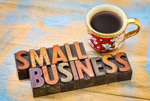 Bisnis Modal Kecil di Semarang
